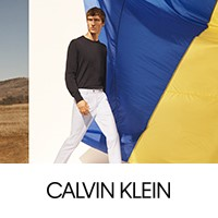 Calvin Klein = 10 Points per $1 spent