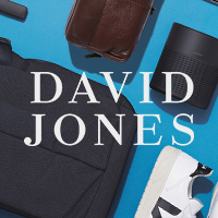 David Jones = 6 Points per $1 spent