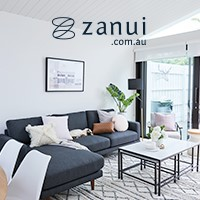 Zanui = 8 Points per $1 spent