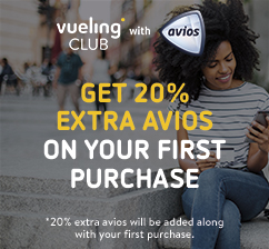 Avios eStore right promo