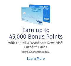 Wyndham Rewards Shopping right promo