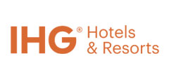 IHG Hotels & Resorts - UK