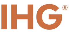 Logotype of merchant IHG