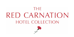Logotype of merchant Red Carnation Hotels
