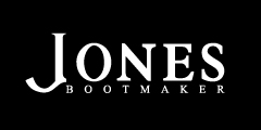 Jones Bootmaker - UK