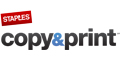 Staples Copy & Print - USA
