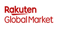 Logotype of merchant Rakuten Global Market