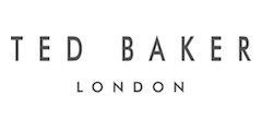 15% off full price: Ted Baker