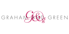 10% off when you spend £200: Graham & Green