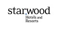 Logotype of merchant Starwood Hotels & Resorts