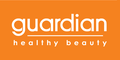 Logotype of merchant Guardian Health & Beauty Singapore