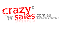 Crazy Sales - 10% OFF sitewide, End of Summer...: Crazy Sales AU