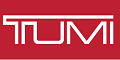 Logotype of merchant Tumi