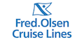 SAVE and enjoy a little extra indulgence at...: Fred Olsen Cruise Lines