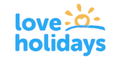 Up to £103 off: loveholidays
