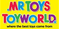 Mr Toys Toyworld - Australia