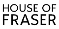 Mid-Season Sale: Up to 50% off selected lines: House of Fraser