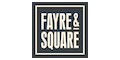 Fayre & Square - In Store - UK
