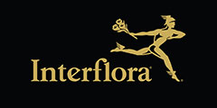 Logotype of merchant Interflora UK
