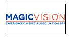 1% off all orders & free UK delivery with...: Magicvision