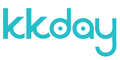Logotype of merchant KKday Taiwan