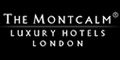 Logotype of merchant The Montcalm Luxury Hotels