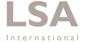 15% off all orders: LSA International