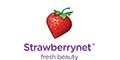 Logotype of merchant StrawberryNET