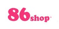Logotype of merchant 86 Shop