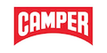Logotype of merchant Camper UK
