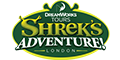 Shrek's Adventure - UK