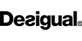 Logotype of merchant Desigual FR