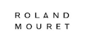 Logotype of merchant Roland Mouret