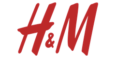 Logotype of merchant H&M NL