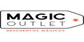 50% EXTRA en la segunda unidad: Magic Outlet ES
