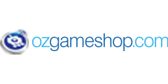 Oz Game Shop - Australia