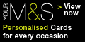 Earn More Miles - Marks & Spencer Personalised