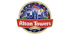 Alton Towers Tickets - UK