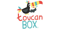 toucanBox - UK