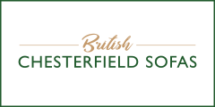 British Chesterfield Sofas - UK