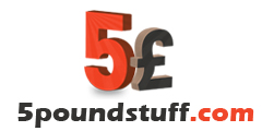 5PoundStuff - UK