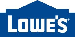 USA: Lowe's - Card Linked