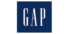 USA: Gap - Card Linked