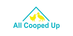 All Cooped Up - UK