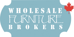 Wholesale Furniture Brokers - Canada