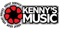 Kenny's Music - UK