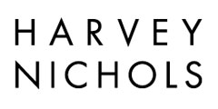Logotype of merchant Harvey Nichols US