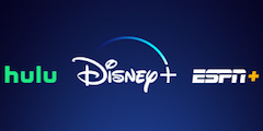 Disney+ US - Bundle