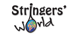 Stringers' World - UK