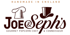 Joe & Seph's Gourmet Popcorn - UK